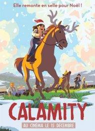 image Calamity, une enfance de Martha Jane Cannary