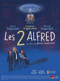 image Les 2 Alfred