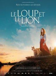 image Le Loup et le lion