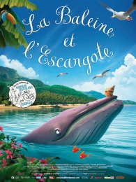 image La Baleine et l'escargote