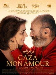 image Gaza Mon Amour
