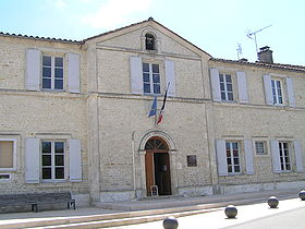 image Saint-Fraigne