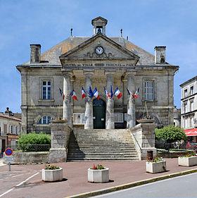 image Châteauneuf-sur-Charente
