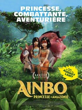image Ainbo, princesse d'Amazonie