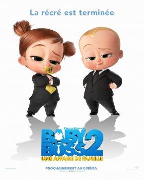 image Baby Boss 2 : une affaire de famille