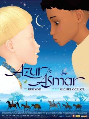 image Azur et Asmar