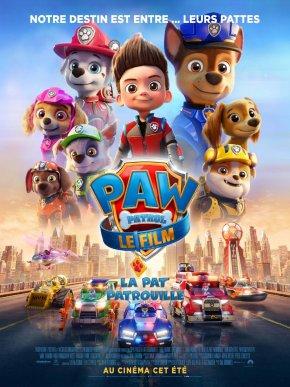 image La Pat' Patrouille - Le film