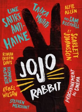 image Jojo Rabbit