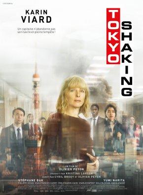 image Tokyo Shaking