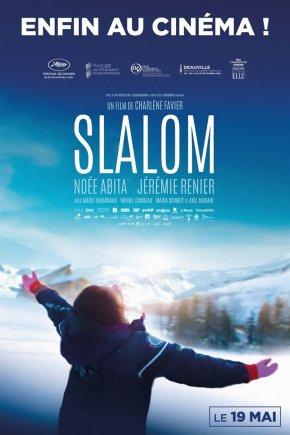 image Slalom