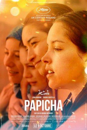 image Papicha